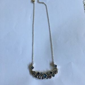 Brighton Halo Necklace.NWOT